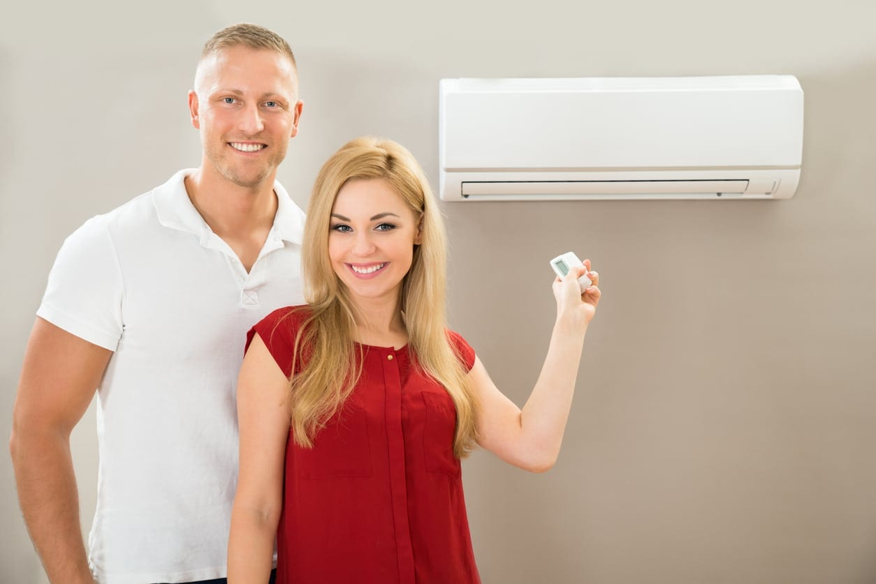 AC System Repair Company
