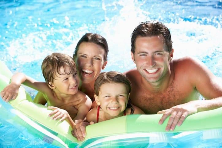 Pool Heater Installation Company