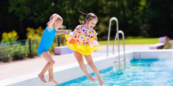 Pool Heating Service and Maintenance Company