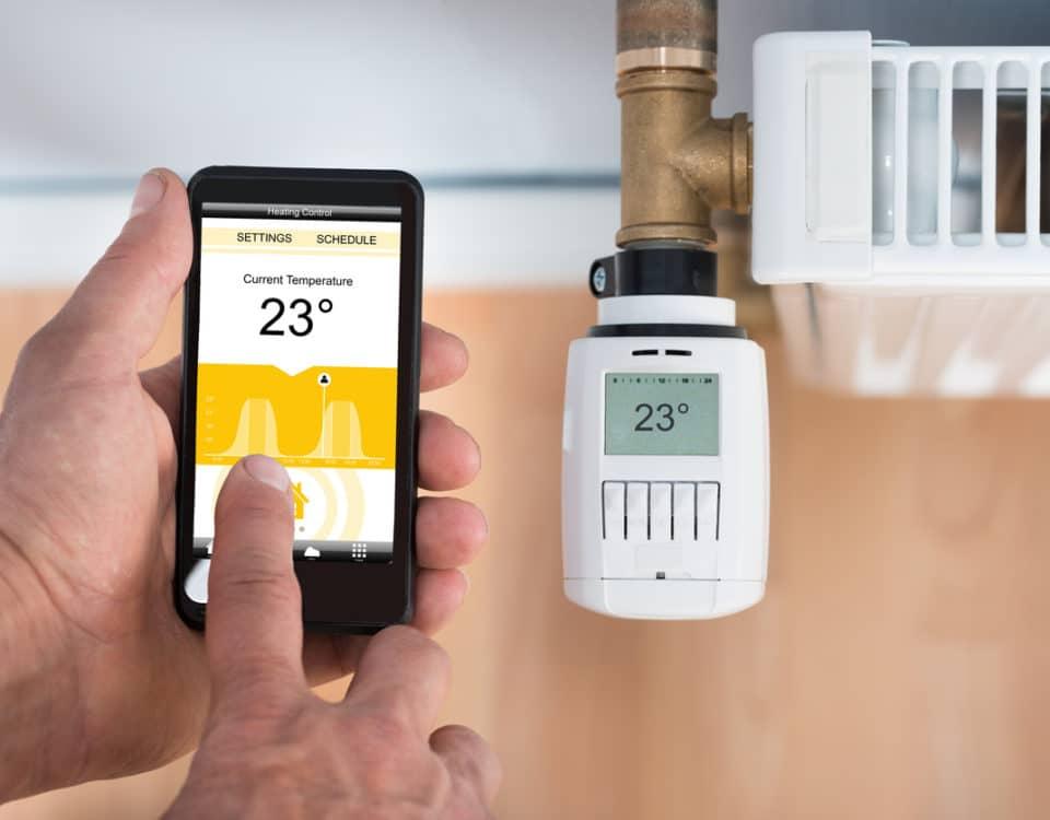 Superior Coop HVAC-WiFi Thermostat Rebate