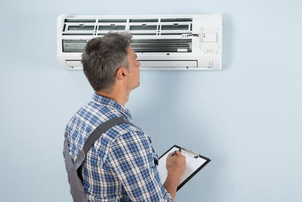 Superior CoOp HVAC Inspections