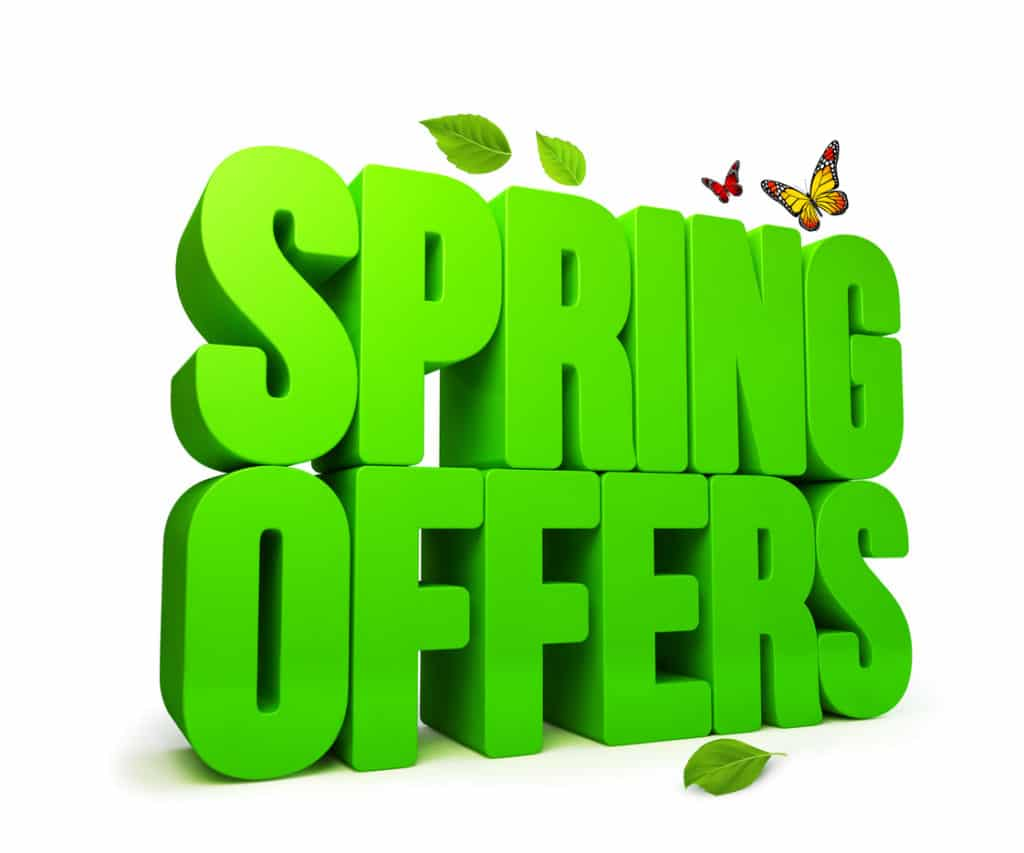 Spring Specials Superior Co Op Hvac Albany Clifton