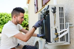 air conditioning maintenance company-service special