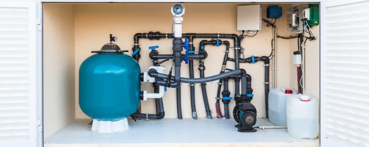 Superior Coop HVAC-Advancing Pool Technology