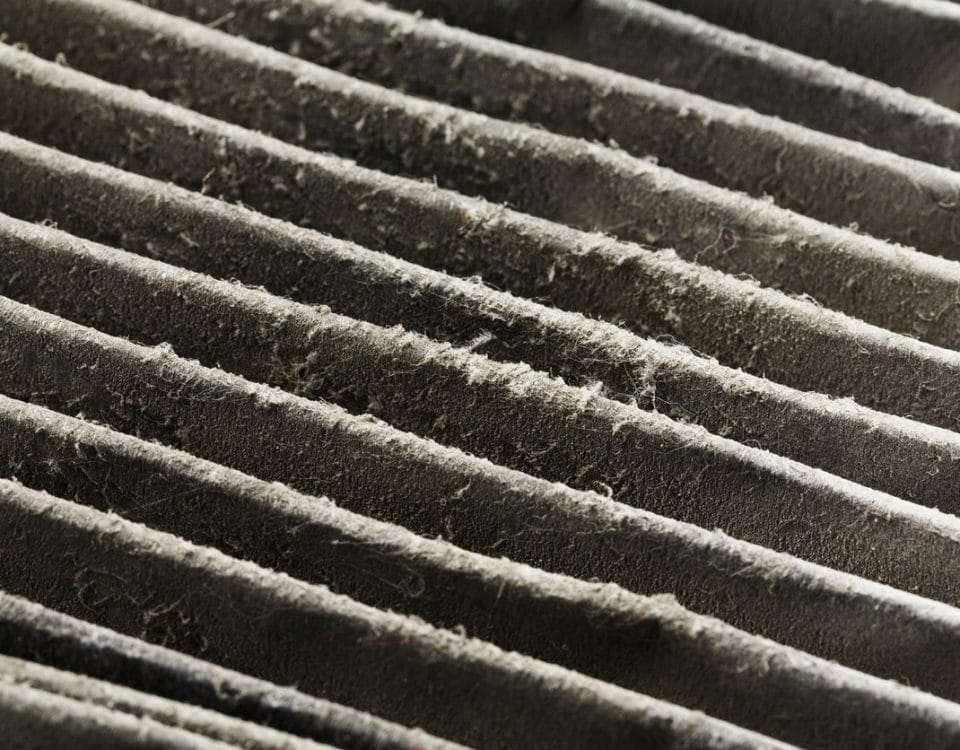 Superior Co Op HVAC - Home Air Filters