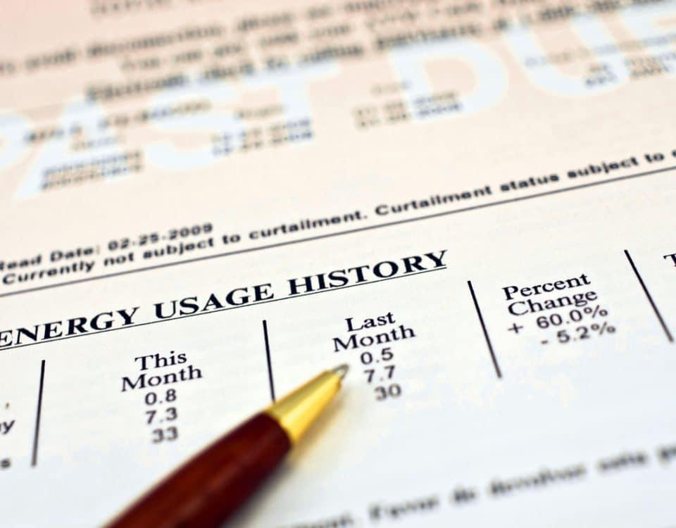 SCOOP - Tips for Energy Savings