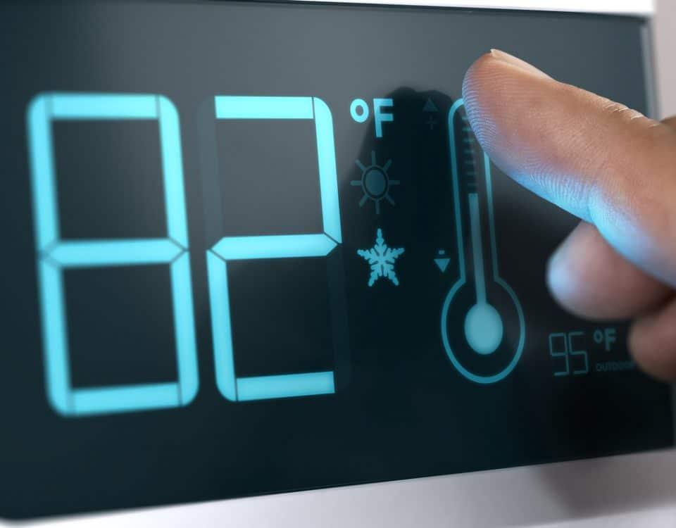 Superior CoOp HVAC - Thermostat Placement