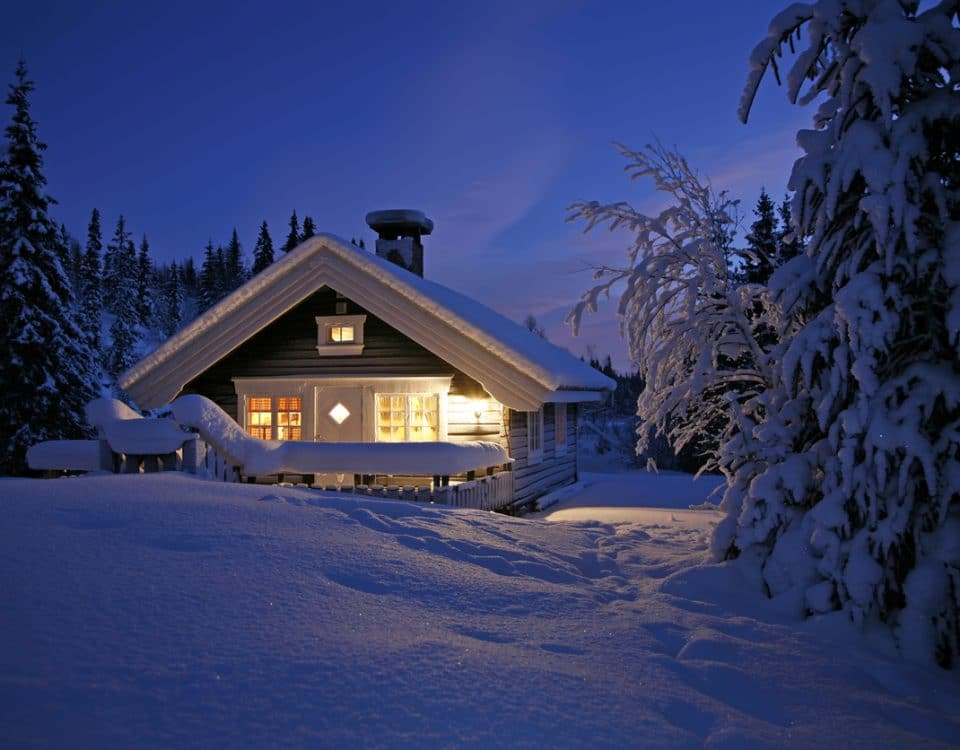 SCOOP- Energy Savings Tips for Vacation