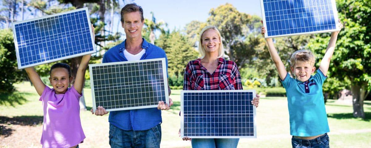 SCOOP - Energy Savings and Kids