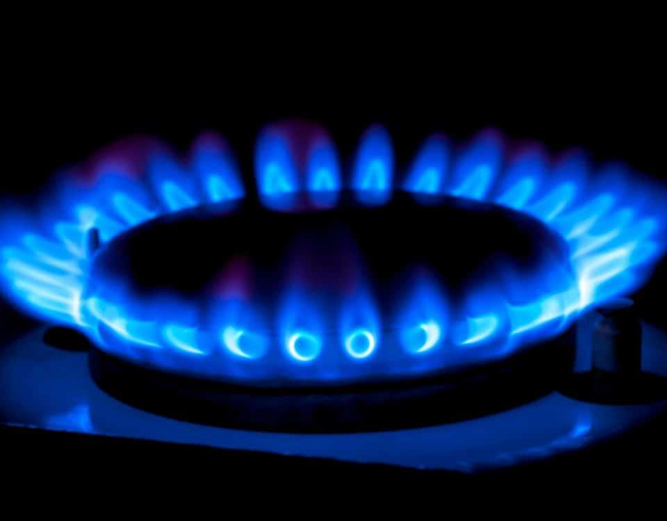 SCOOP - Gas Furnace