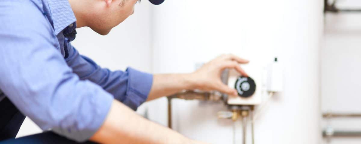 Superior CoOp HVAC - Water Heater Leaks