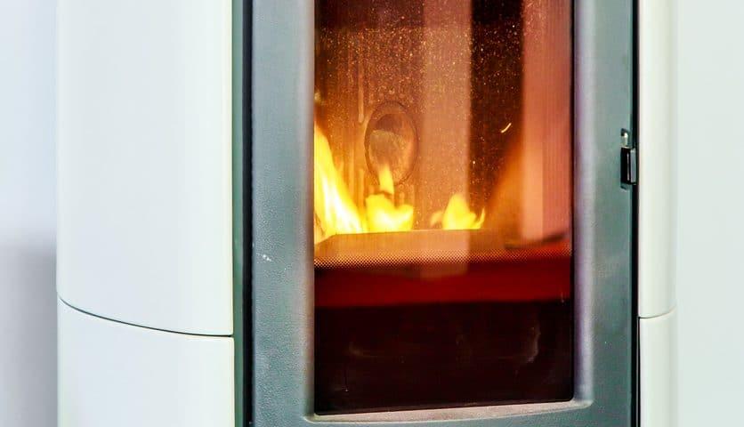 Superior Co Op HVAC - Pellet Stove Fire Prevention