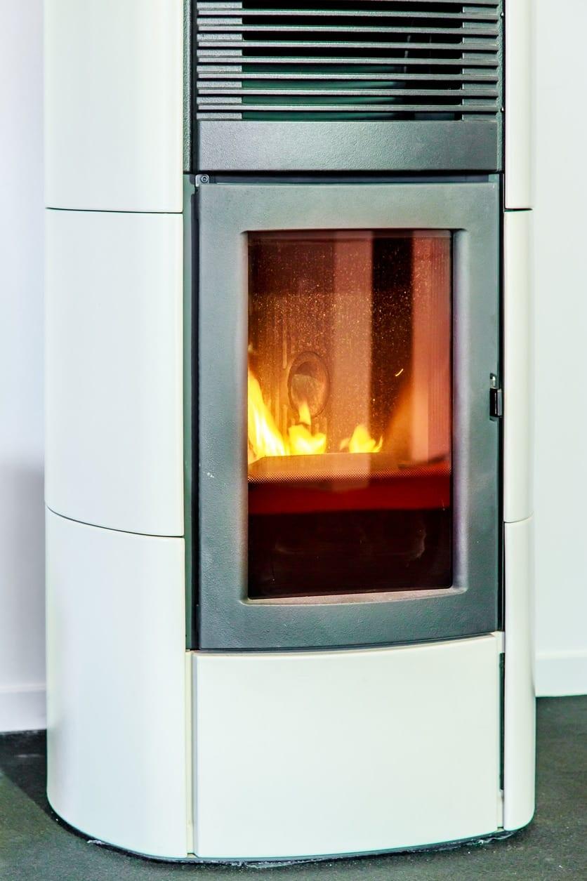 Pellet Stove Fire Prevention Superior Coop Hvac