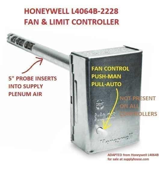 Fan-Limit-Controls