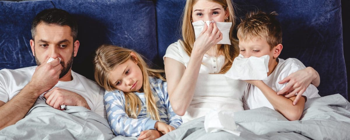 Superior Co Op HVAC - Indoor Air Quality And Your Family