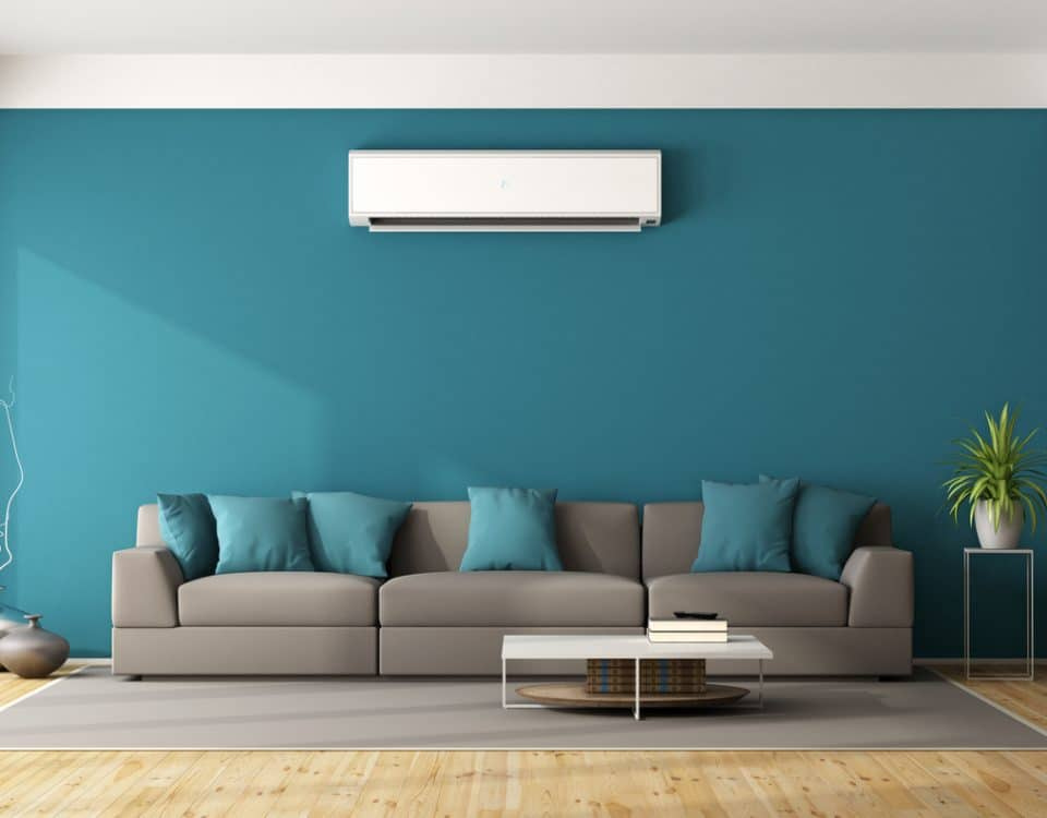 Superior CoOp HVAC - Air Conditioners Then and Now
