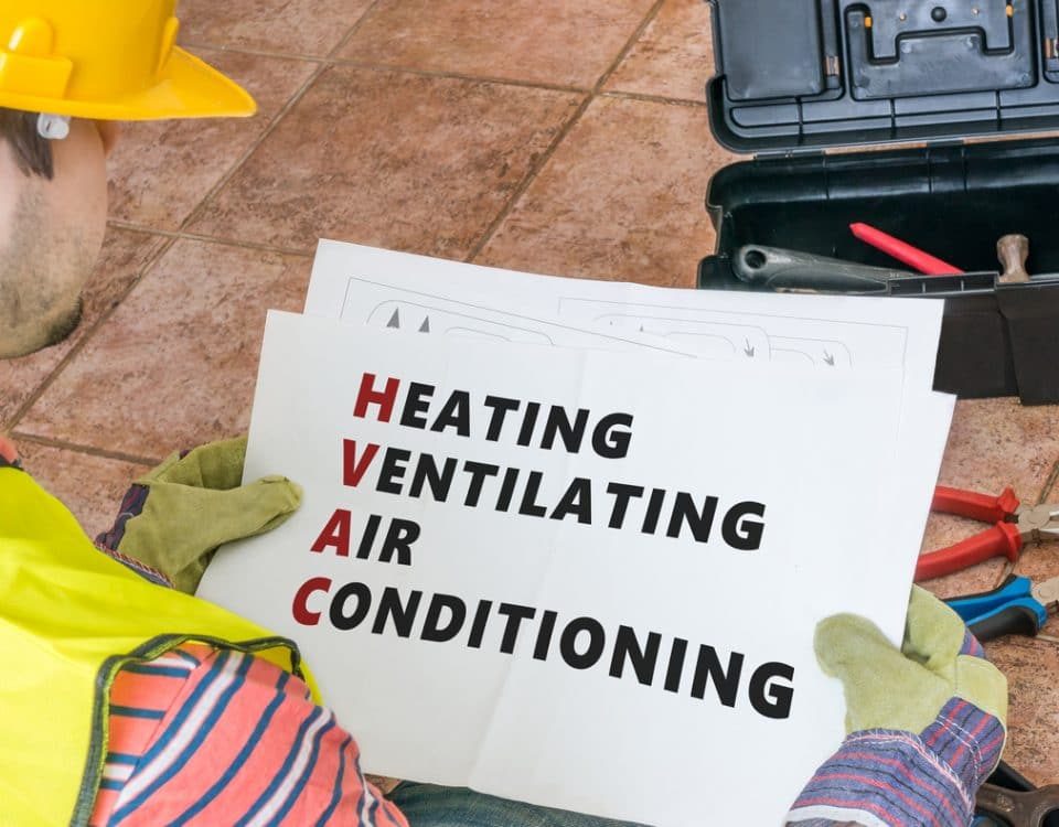 Superior Co Op HVAC - Busting the Myth HVAC Doesn't Always Mean AC