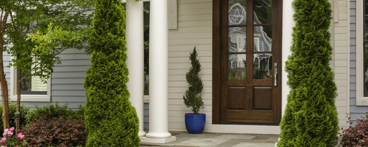 SCOOP - 3 Ways to Make Your Front Door Energy Efficient