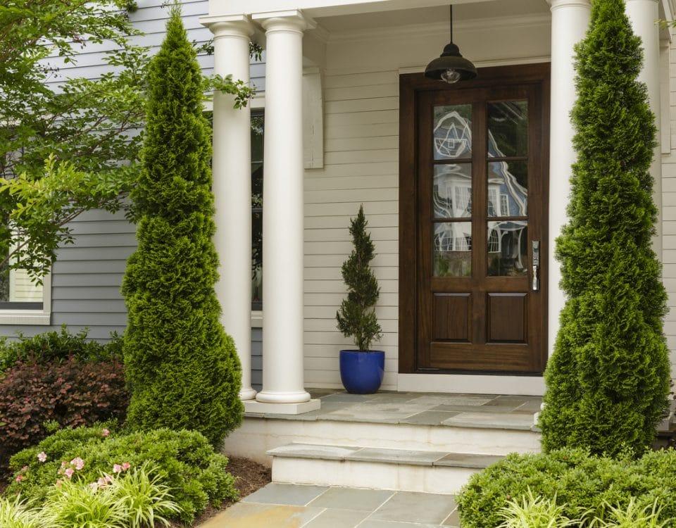 SCOOP - 3 Ways to Make Your Front Door Energy Efficient
