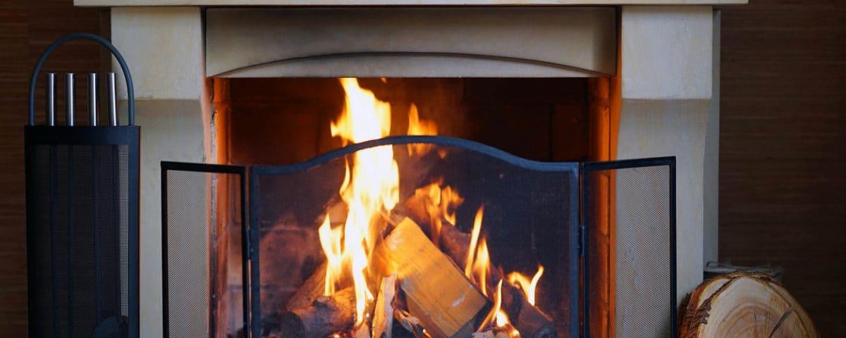 Prevent Home Heating Fire - Superior Co-Op HVAC, Saratoga, NY