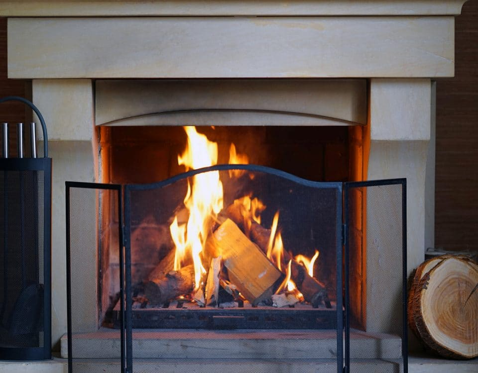Prevent Home Heating Fire - Superior Co-Op HVAC, Saratoga, NY