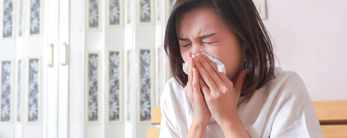 Allergies - Superior Co-Op HVAC, Saratoga, NY