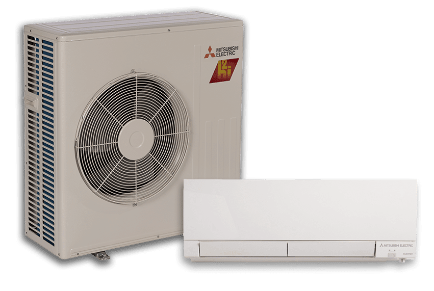 Single Zone Heat Pump