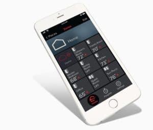 kumocloud iphone zones