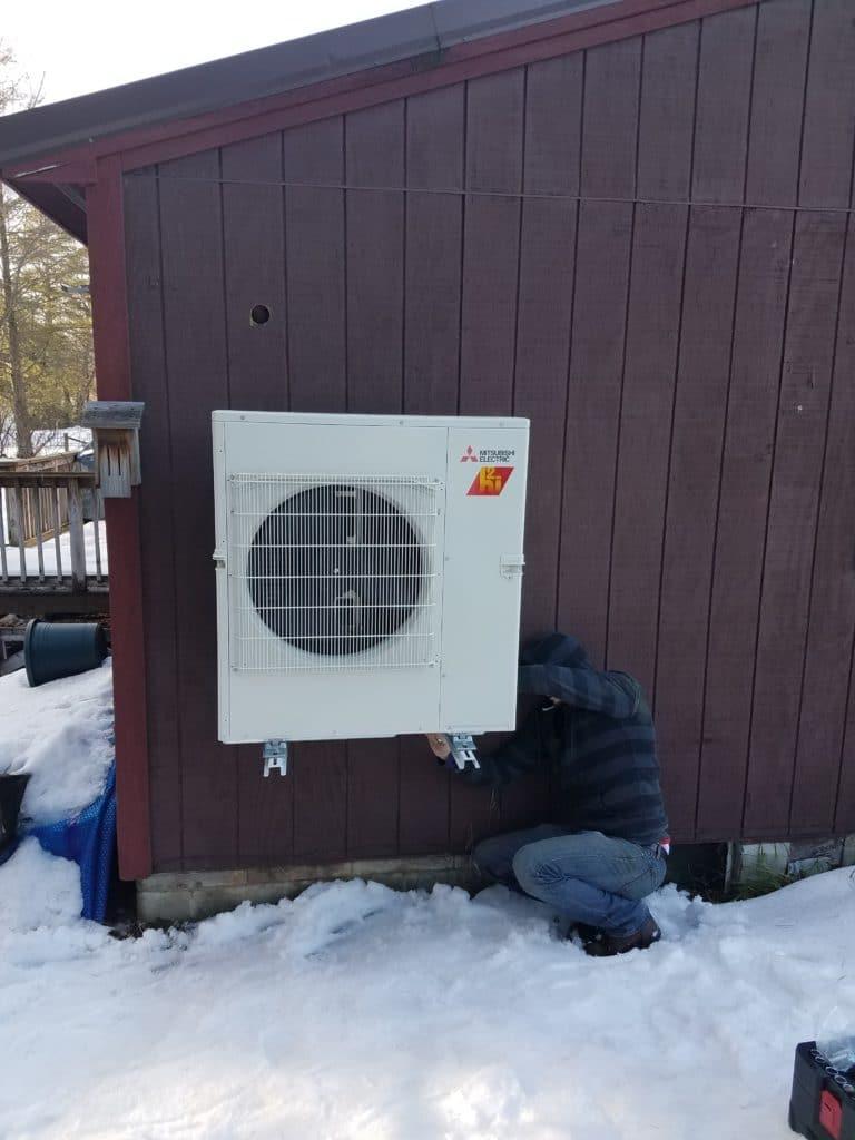 New York State HVAC Rebates
