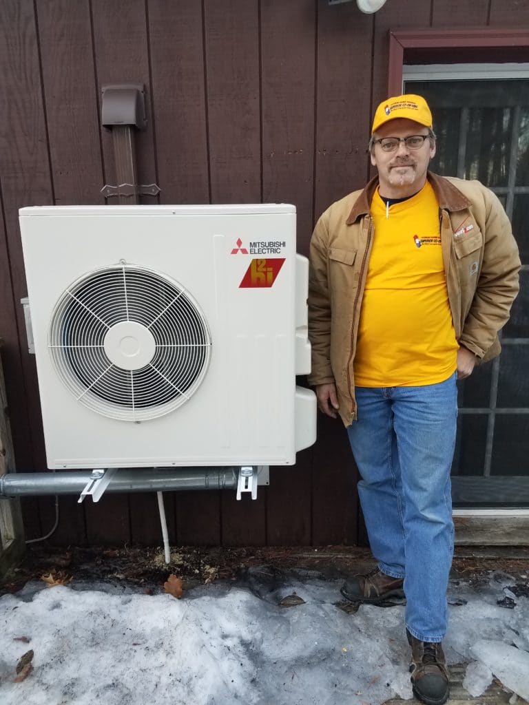 Saratoga Springs heating & Cooling