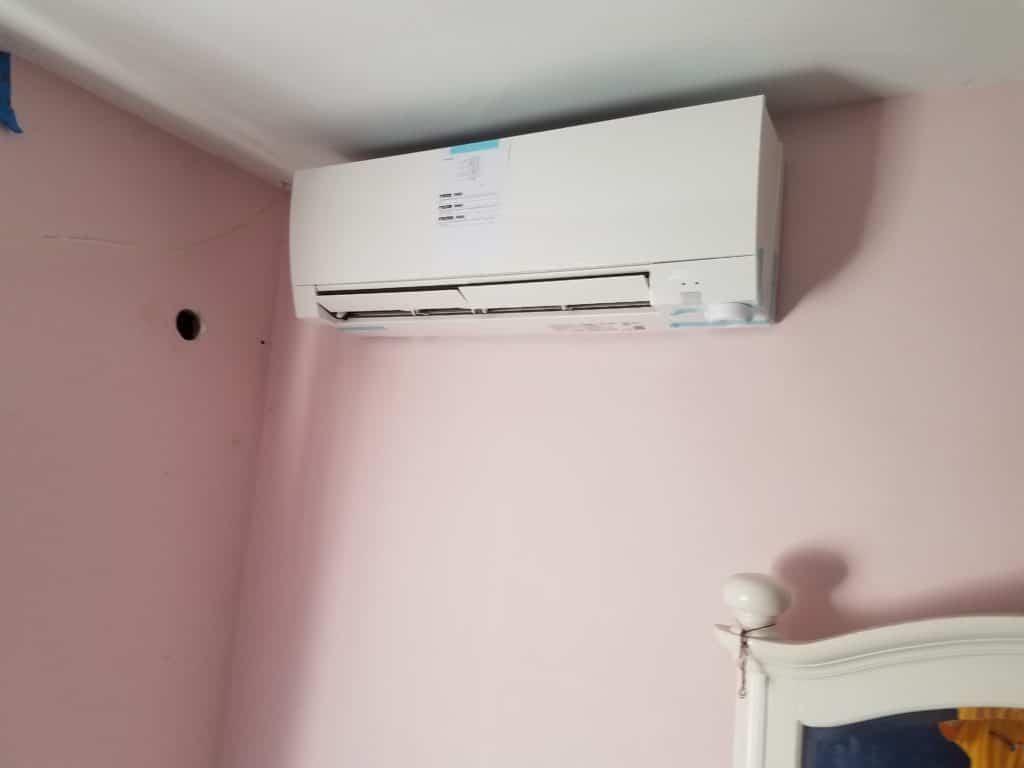 Heat Pump Mini Splits