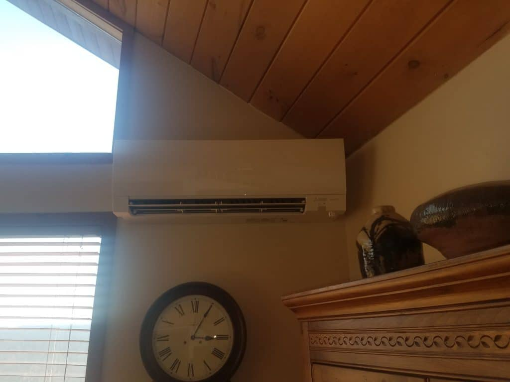 Save Money on Heating and Cooling