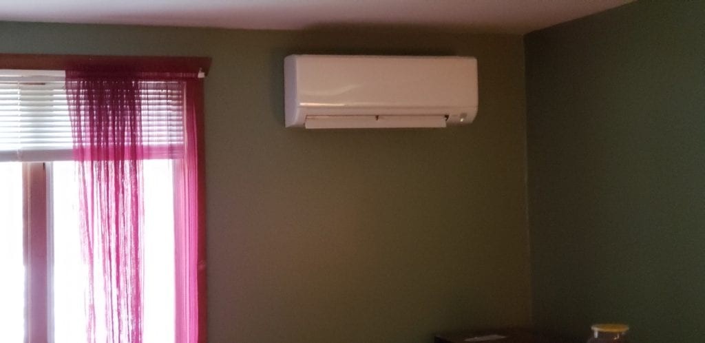 Residential & Commercial Heating & Cooling