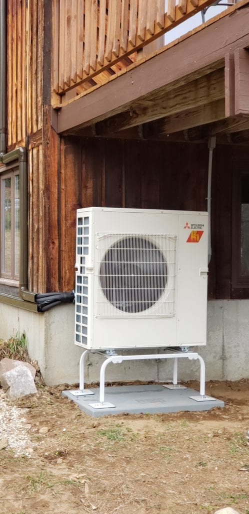 Renewable Energy for HVAC