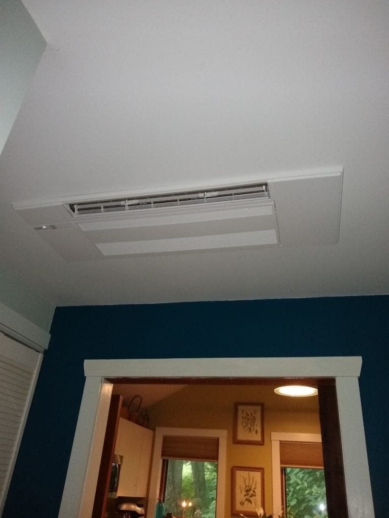 Cheap heating & cooling Systems