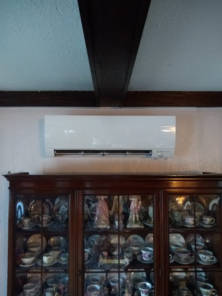 Superior Co OP HVAC Heating Cooling jobs Completed 100