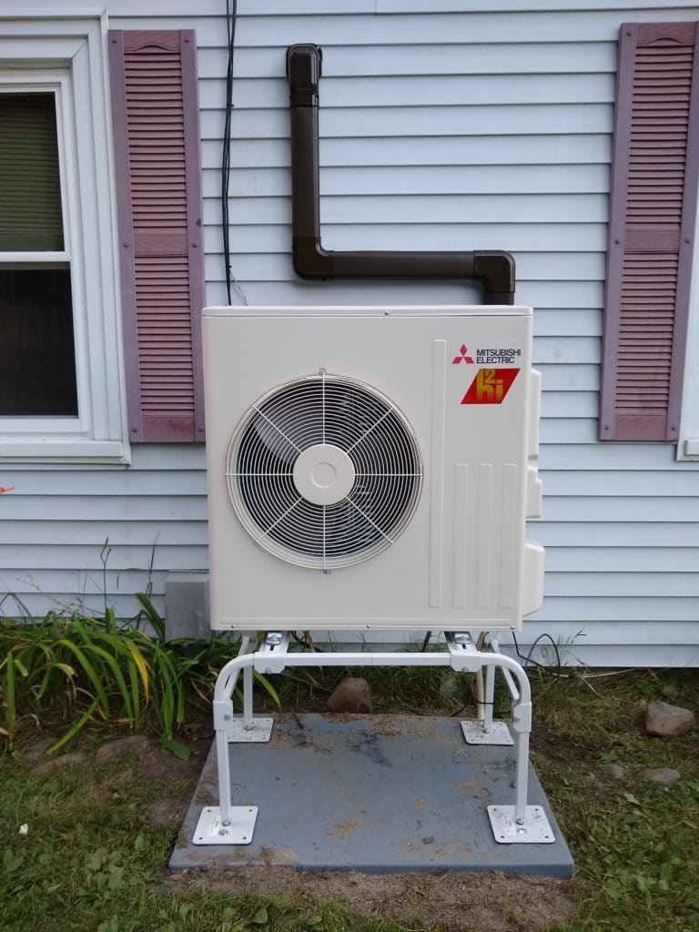Superior Co OP HVAC Heating Cooling jobs Completed 103