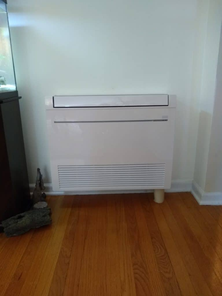 Superior Co OP HVAC Heating Cooling jobs Completed 105