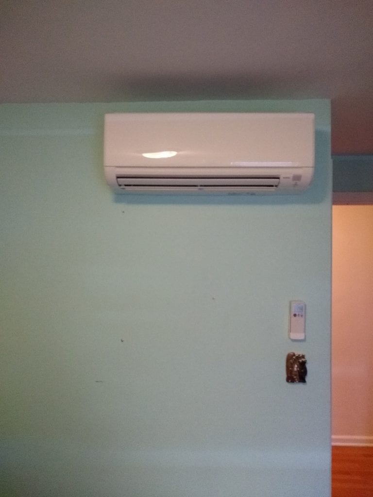 Superior Co OP HVAC Heating Cooling jobs Completed 106