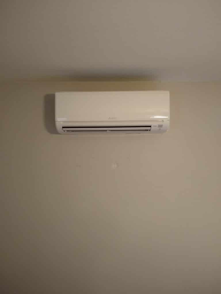Superior Co OP HVAC Heating Cooling jobs Completed 107