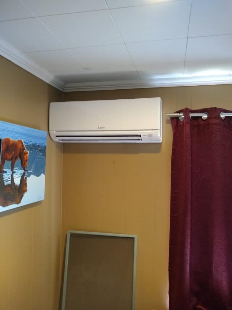 Superior Co OP HVAC Heating Cooling jobs Completed 108