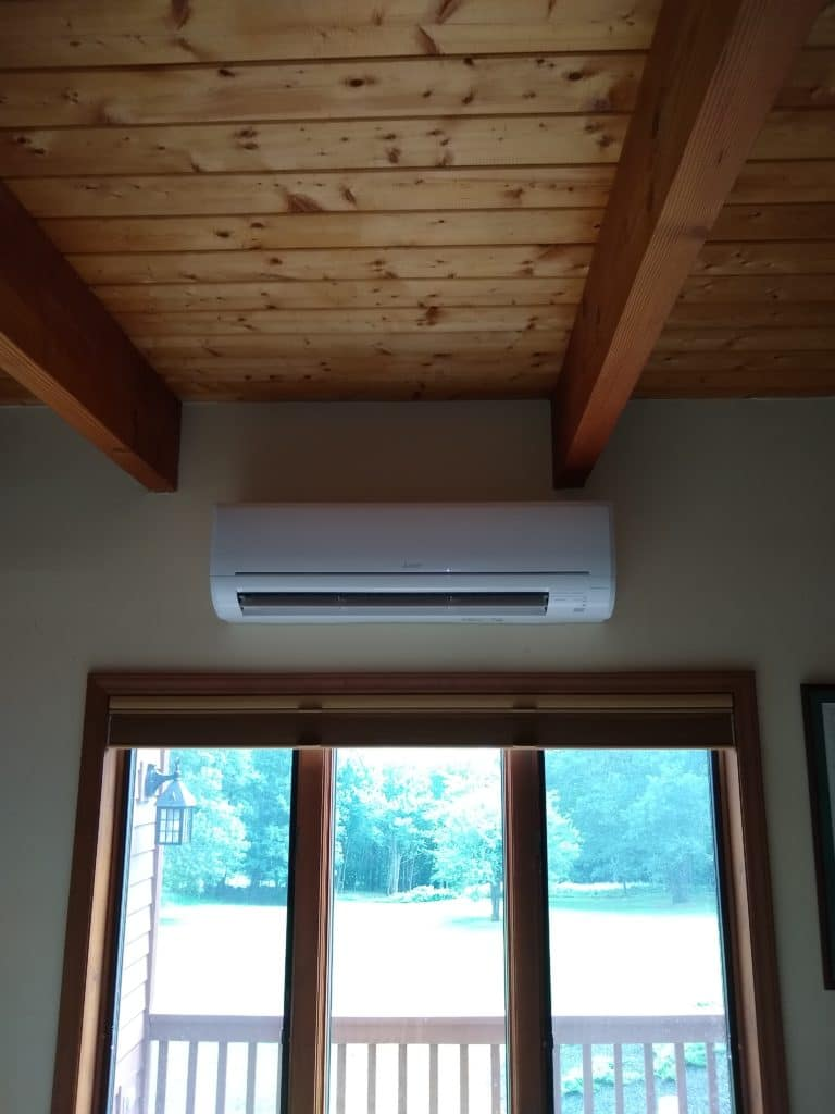 Superior Co OP HVAC Heating Cooling jobs Completed 111