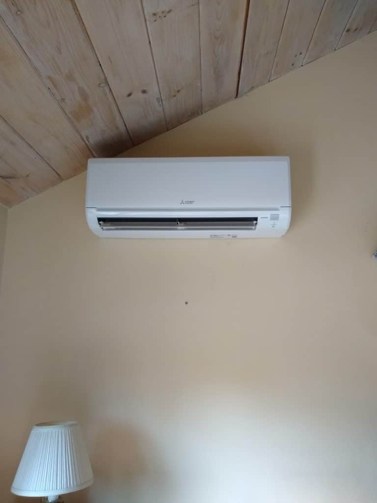 Superior Co OP HVAC Heating Cooling jobs Completed 112