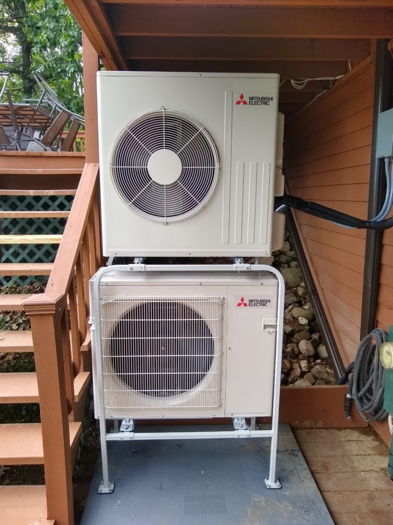 Superior Co OP HVAC Heating Cooling jobs Completed 116