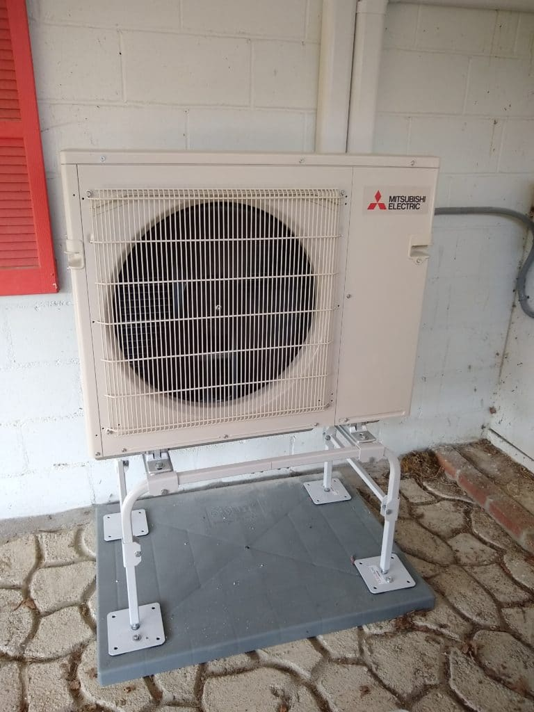 Superior Co OP HVAC Heating Cooling jobs Completed 117