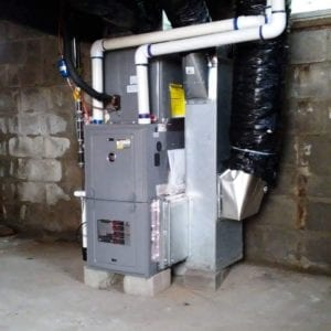Furnace Repairs Needed?