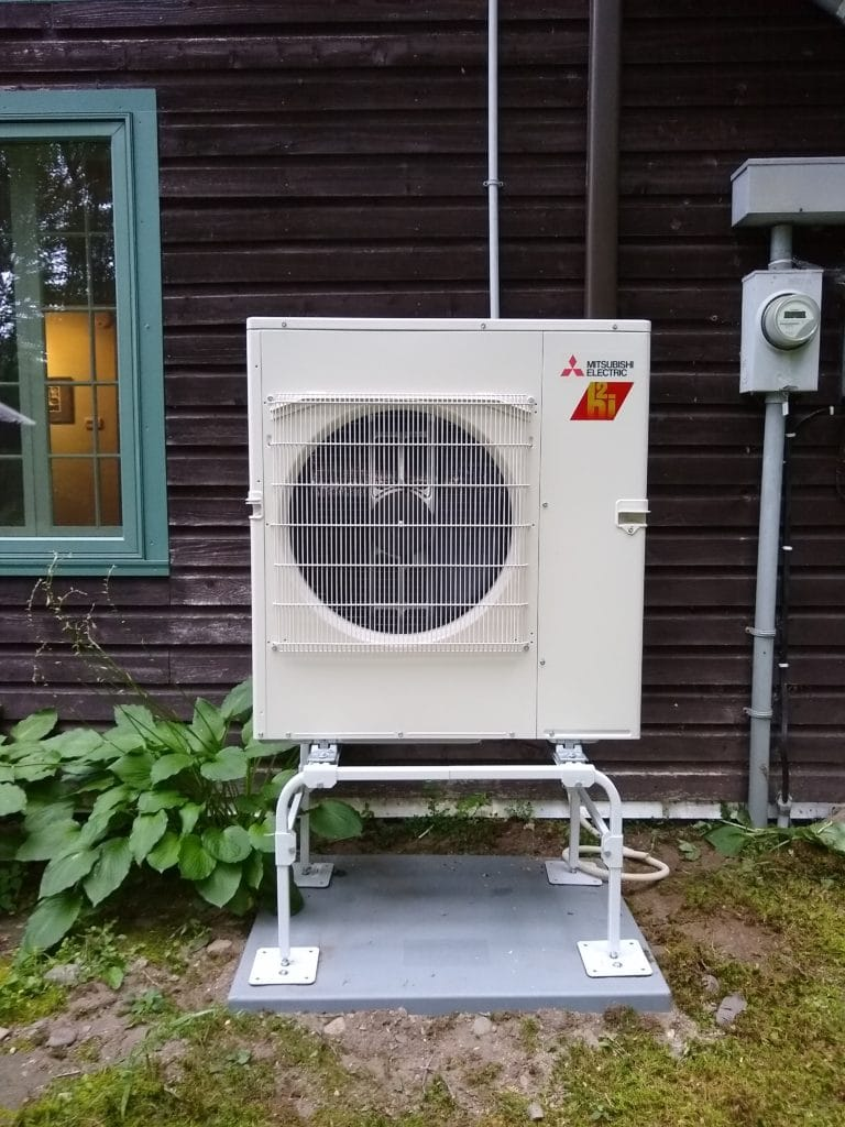 Superior Co OP HVAC Heating Cooling jobs Completed 121