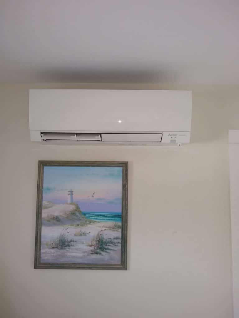 Superior Co OP HVAC Heating Cooling jobs Completed 124