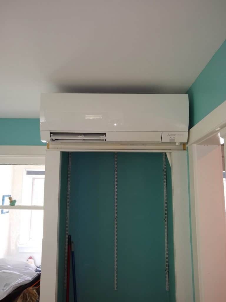 Superior Co OP HVAC Heating Cooling jobs Completed 125