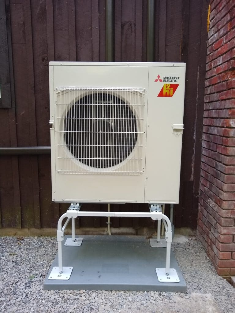 Superior Co OP HVAC Heating Cooling jobs Completed 129